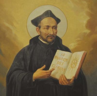 Sveti Ignacije